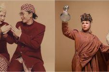 5 Cerita cinta Melly Goeslaw & Anto Hoed, doa ibu kunci harmonis