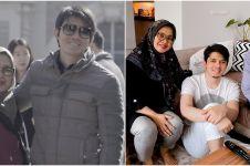 9 Potret kenangan Irwansyah dan sang ibunda, penuh kehangatan