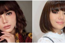 Potret lawas 7 Puteri Indonesia zaman sekolah, parasnya curi perhatian