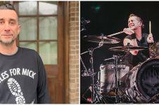 Tolak vaksin, Pete Parada drummer The Offspring dikeluarkan dari band