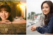 Usia sudah kepala empat, 9 aktris Korea ini masih betah melajang