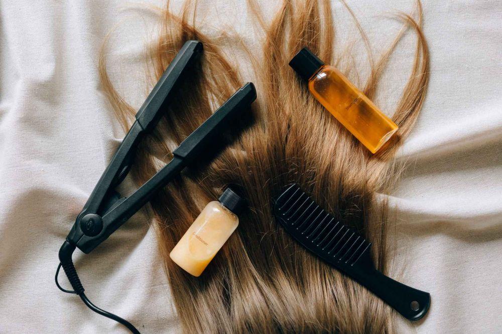 Cara menghilangkan kutu rambut © 2021 brilio.net