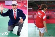 Gurunya jadi wasit Olimpiade Tokyo, SMP N 4 Patuk Gunungkidul bangga