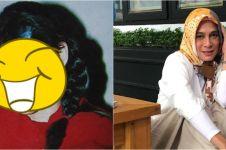 11 Potret lawas Nena Rosier, artis 80-an yang cantiknya tak pudar