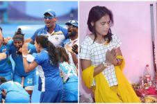 Gagal ke final Olimpiade pemain India ini diungkit kastanya, miris