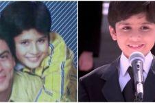 9 Potret terbaru anak Shahrukh Khan 'Kabhi Kushi Kabhie Gham'