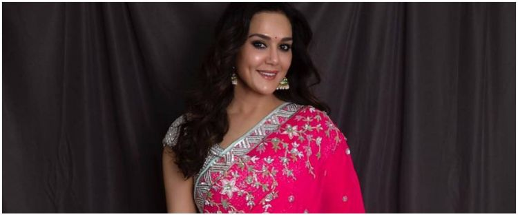 9 Preity Zinta-style snack creations, perfect for Indian lovers