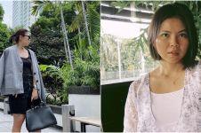10 Penampilan Greysia Polii di luar lapangan, simple tapi stylish
