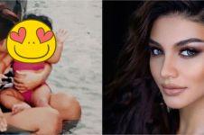 11 Potret transformasi Jihane Almira, disebut mirip Kylie Jenner