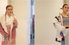 Bikin iri, Ayu Ting Ting di-mention Cha Eun-woo ASTRO