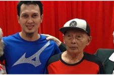 Kabar duka ayah atlet badminton Mohammad Ahsan meninggal dunia