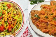 11 Resep pesmol ikan nila, gurih, lembut, dan mudah dibuat