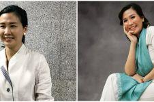 Unggah potret terbaru, penampilan Veronica Tan banjir pujian