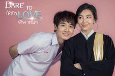 5 Film Thailand romantis tayang Agustus 2021 di Viu