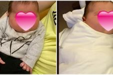 Cerita ibu lahirkan bayi 4 kg tanpa pereda nyeri, bikin warganet salut
