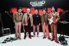 Iwan Fals dan tiga musisi muda suarakan kampanye Bersatu untuk Merdeka