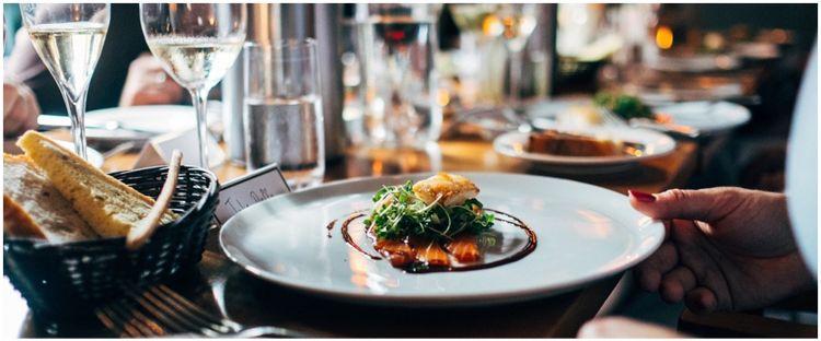 11 Istilah ini sering dijumpai di restoran, jangan salah kaprah