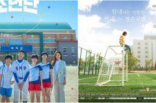 10 Drama Korea tentang olahraga, pencinta olahraga wajib nonton