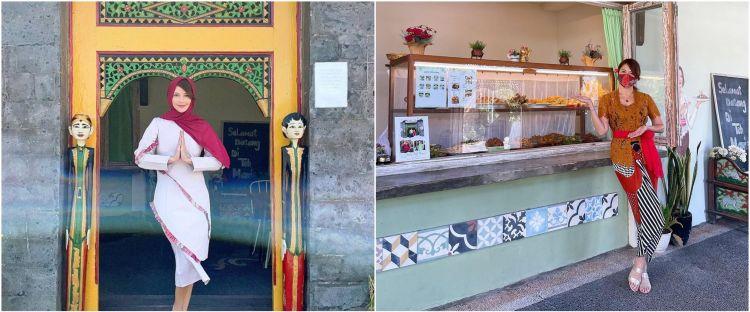 Potret usaha kuliner 9 seleb di Bali, milik Yenny AFI ditaksir Rp 4 M
