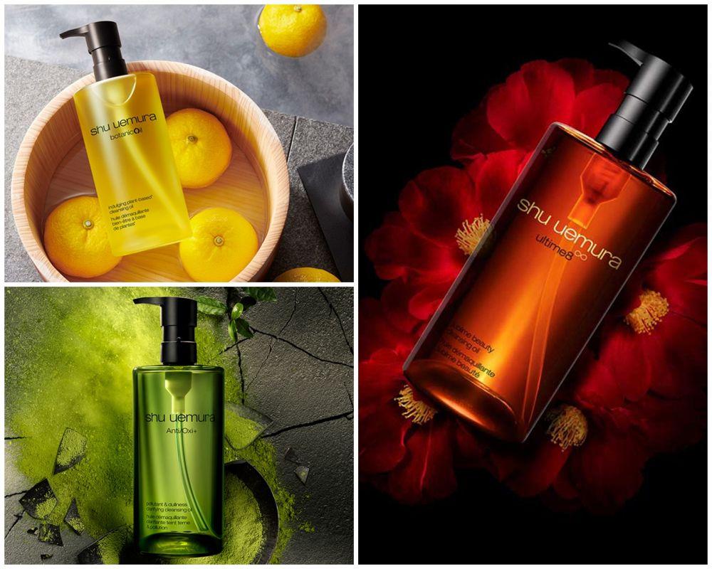 review produk makeup Shu Uemura © 2021 brilio.net