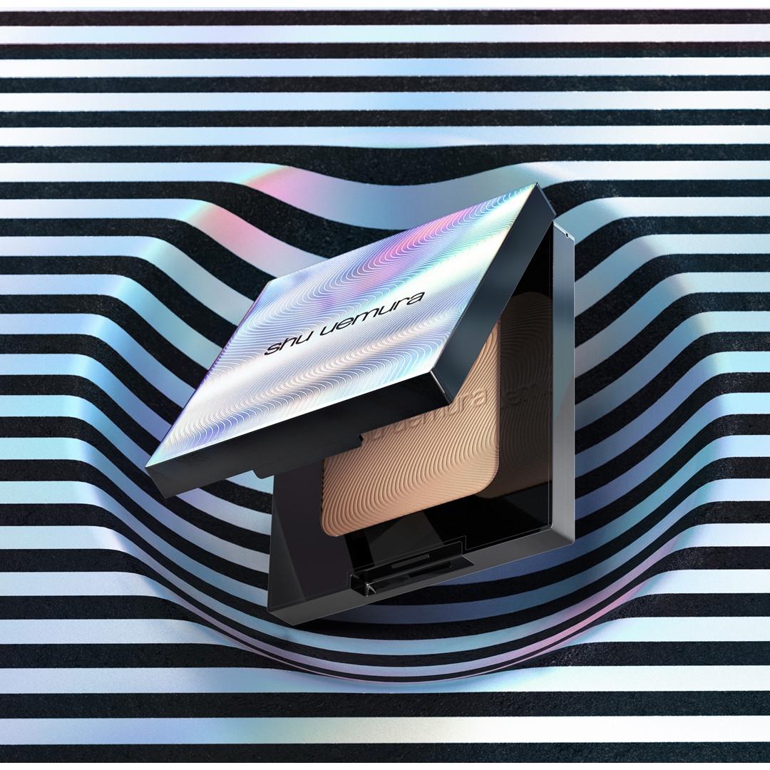 Review makeup Shu Uemura produk kecantikan asal Jepang di Indonesia