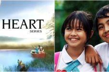 Kabar terbaru 9 pemain Heart Series, ada yang eksis jadi sutradara