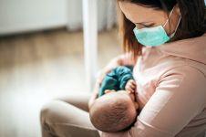Tidak benar menyusui saat pandemi bisa menularkan Covid-19 pada bayi