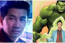 7 Superhero Marvel dari Asia, Shang-Chi pertama tayang di layar lebar