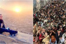 Wali kota perempuan di Afghanistan ini siap mati bela negaranya