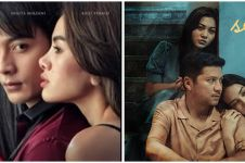 10 Film Indonesia tentang perselingkuhan, 'Selesai' menuai kritik