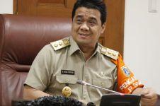 Ahmad Riza Patria sebut DKI Jakarta sudah masuk zona hijau Covid-19