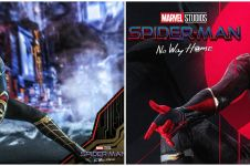 Trailer Spider-Man: No Way Home bocor di media sosial, bikin penasaran