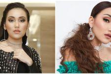 Ubah gaya rambut, potret terbaru Ayu Ting Ting ini bak artis Korea