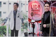 5 Fakta menarik Iqhbal juara LIDA 2021, dokter yang jago tilawah