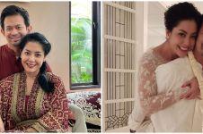 Bani Mulia unggah foto pernikahan dengan Lulu Tobing, isyarat rujuk?