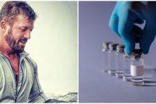 Sempat tolak vaksin Covid-19 karena bugar, pria ini kini meninggal