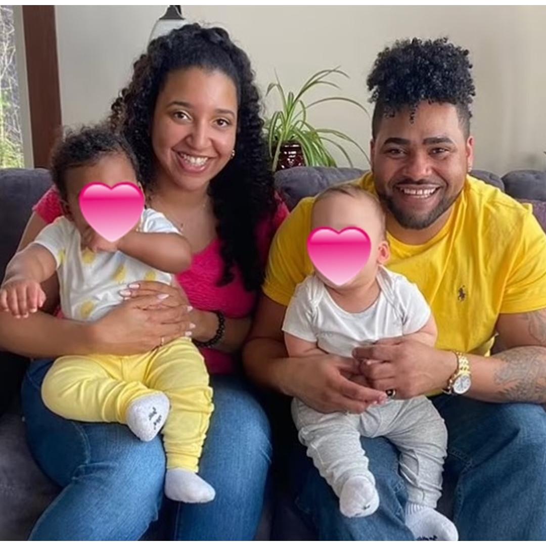 Cerita ibu lahirkan bayi kembar bak ras berbeda, curi perhatian