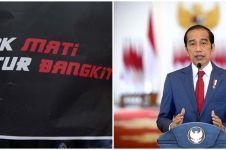 Isi surat 57 Pegawai KPK tidak lolos TWK kepada Jokowi