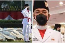 Siswi Gorontalo ke Istana jadi Paskibraka berkat sepatu Rp 50 ribu