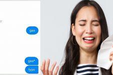 11 Chat lucu niatnya mau nembak ini endingnya malah PHP banget
