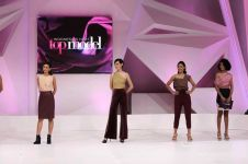NET kembali gelar Indonesia's Next Top Model Cycle 2