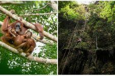 3 Rahasia Indonesia jadi pusat ekowisata dunia, Sandiaga ajak milenial