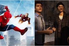 7 Film yang dibintangi Tom Holland, terbaru Spider-Man: No Way Home