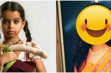 Ingat pemeran Ichcha kecil di serial Uttaran? Ini 9 potret terbarunya