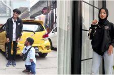 9 Potret rumah Nabila calon mantu Ucok Baba, rooftop-nya Instagramable