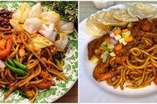 7 Resep mi Aceh, lezat dan bumbu rempahnya nendang