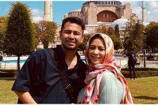 7 Momen Raffi Ahmad-Nagita Slavina kulineran di Turki, bikin ngiler