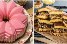 11 Resep makanan pengganti kue ulang tahun, enak dan mudah dibuat