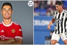 Cristiano Ronaldo balik ke Manchester United, ternyata ini sebabnya