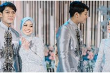 Tampil dengan suami, taksiran harga fashion item Lesty bikin melongo